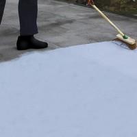 Oldószeres beton és padlófesték