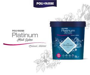 Polifarbe Platinum