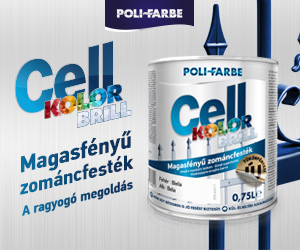 Polifarbe Cellkolor