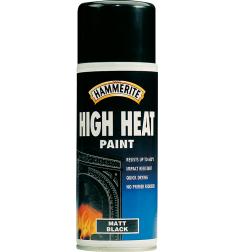 Hammerite hőálló aeroszol