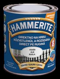 Hammerite fémfesték, fényes