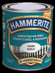 Hammerite fémfesték, selyemfényű