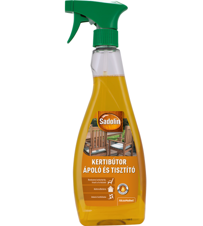 Sadolin kertibútor ápoló spray