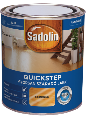 Sadolin quickstep parkettalakk