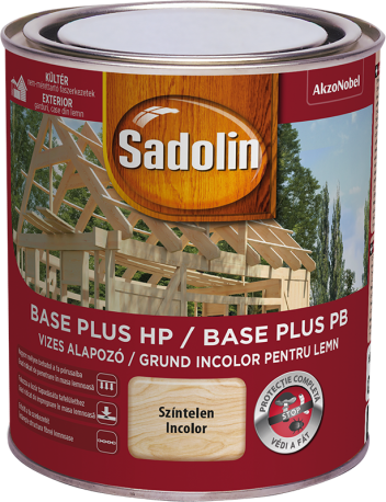 Sadolin base plus alapozó