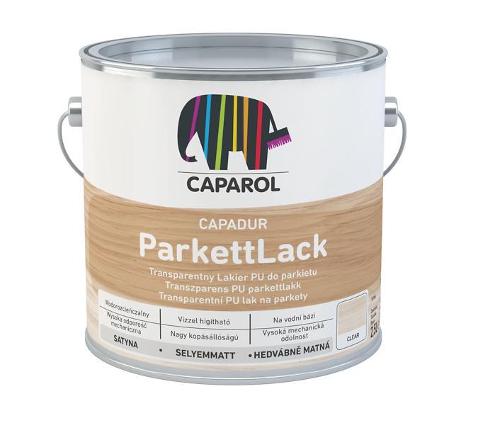 Caparol Capadur Parkettlack