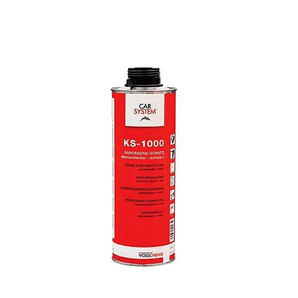 Karosszériavédő KS-1000