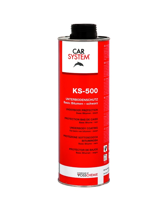 Bitumenes alvázvédő KS-500