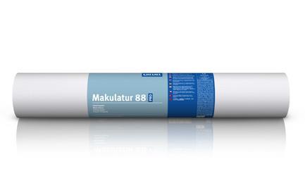 Makulatúra papír 80gr