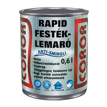 Coror rapid festéklemaró