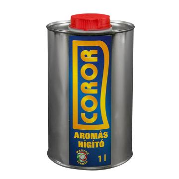 Coror aromás hígító