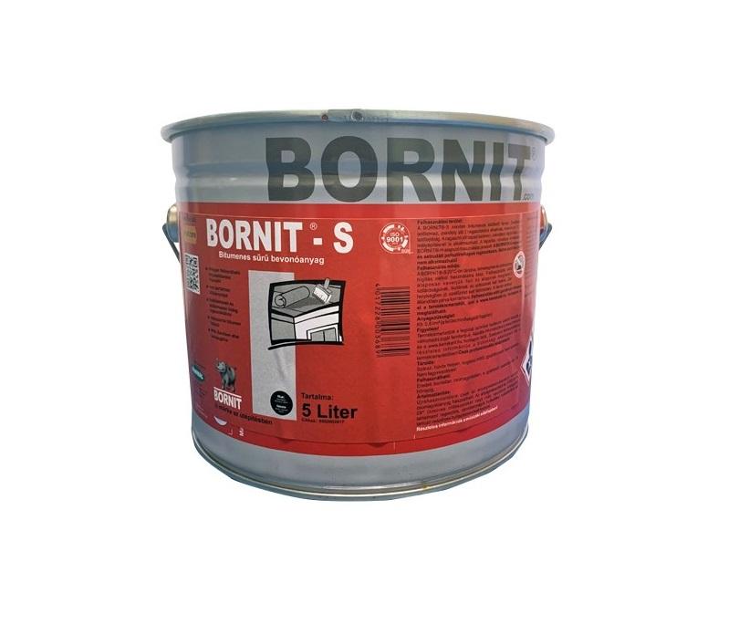 Bornit - S