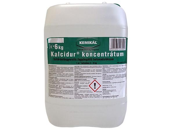 Kalcidur fagyásgátló koncentrátum