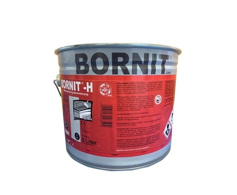 Bornit - H