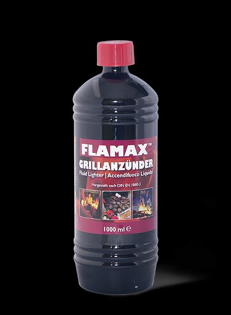 Flamax grillgyújtó folyadék