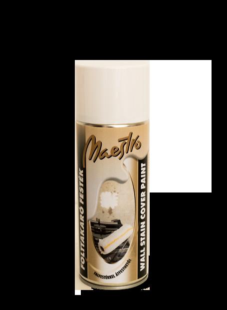 Maestro folttakaró festék aeroszol