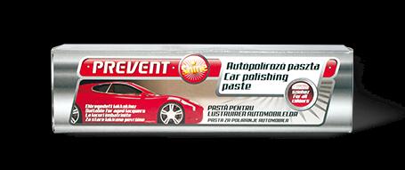 Prevent autópolírozó paszta