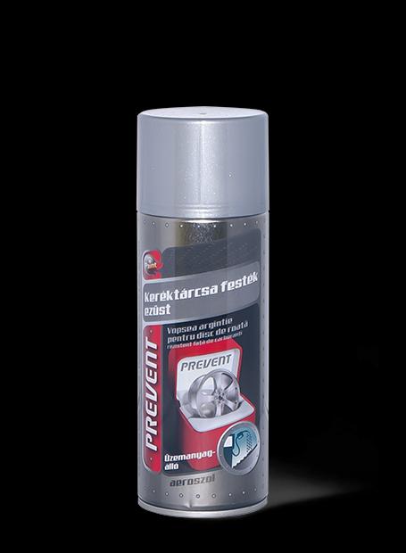 Prevent üzemanyagálló keréktárcsa festék aeroszol