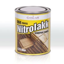 Nitrolakk matt (005)