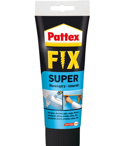 Pattex super fix PL50