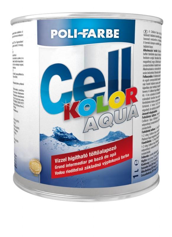 Cellkolor aqua töltőalapozó