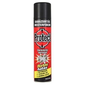 Protect darázsirtó aeroszol