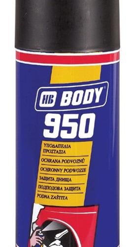 BODY 950 rücsi spray