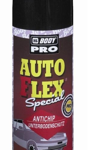BODY 951 autoflex spray