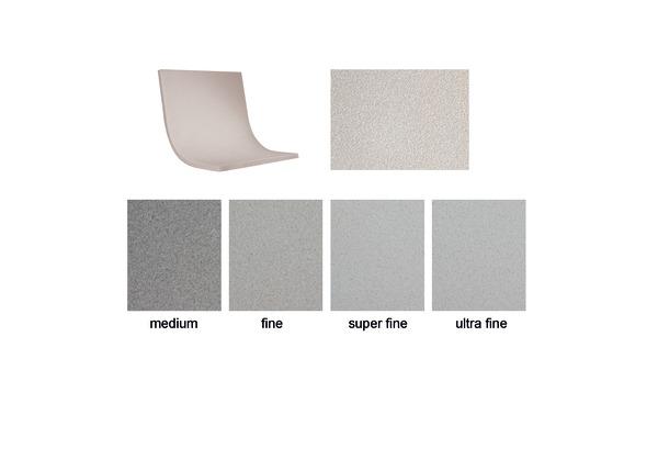 Classicline soft pad csiszolószivacs