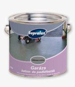 Supralux garázs beton-és padlófesték