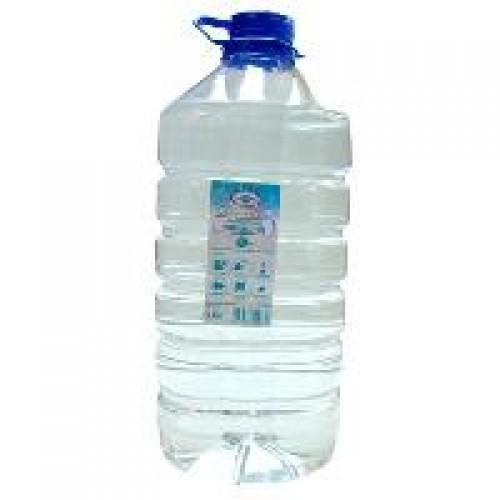 Ioncserélt víz