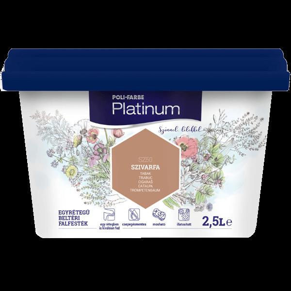 Polifarbe platinum színes